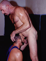 gay sex in fitness